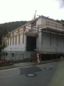 Neubau Ininger